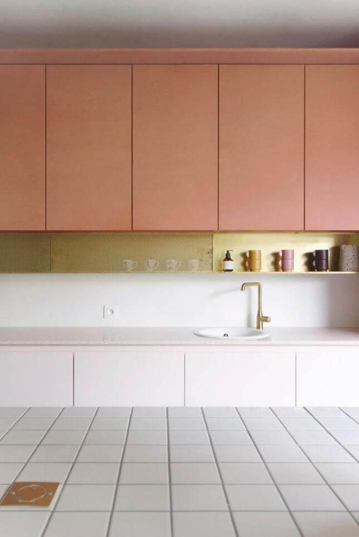 Clever Kitchen Storage Ideas 11 Incorporate Unexpected Materials