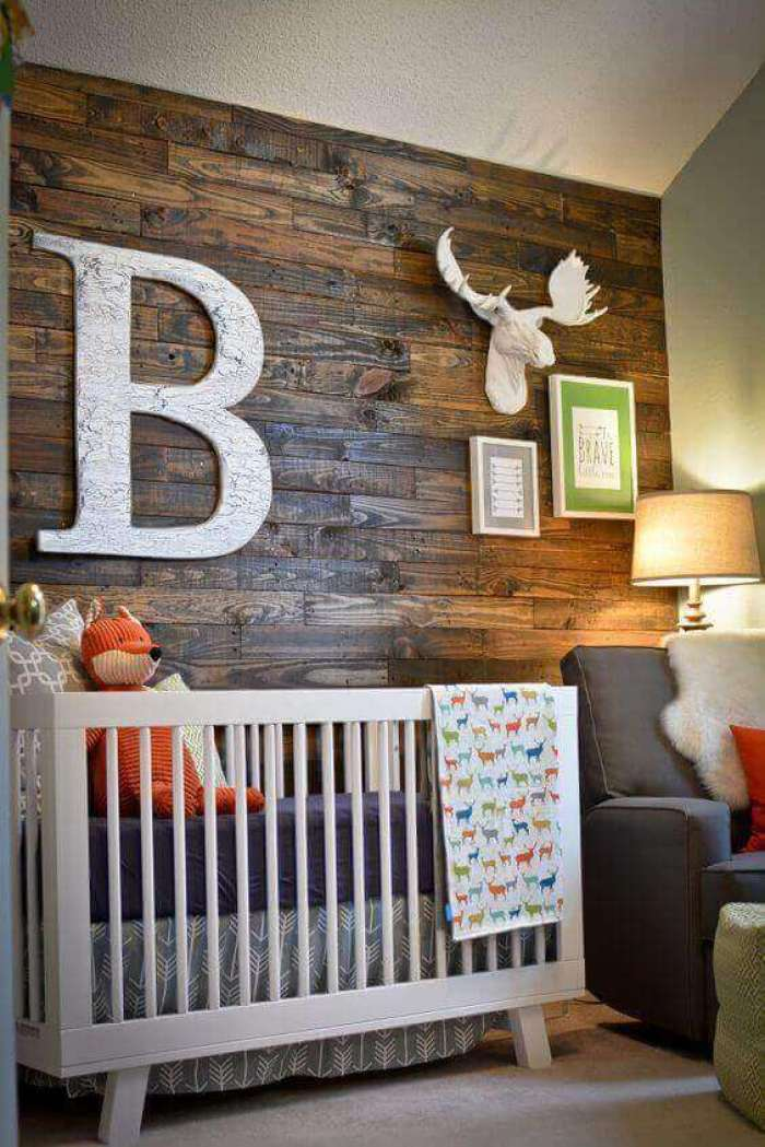 Baby Room Ideas with a Comfortable Area for Parents - Harptimes.com