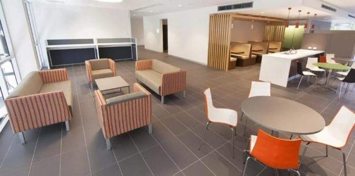 Right Furniture Can Impresses Clients