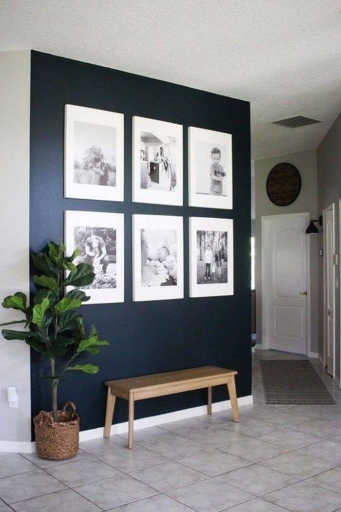Simple Wall Gallery Ideas IKEA