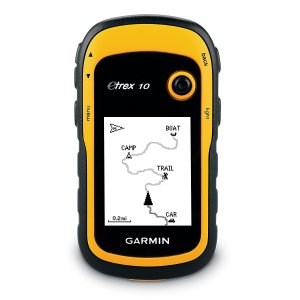 Garmin GPS Spearfishing Spot