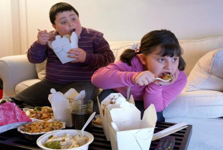 cara mengetahui ciri-ciri bayi mengalami obesitas