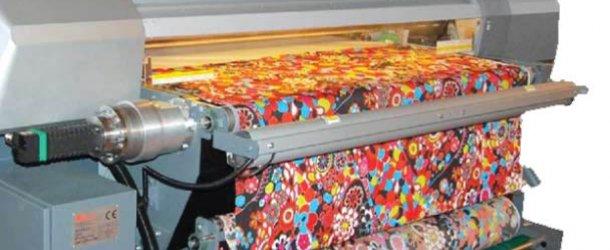 print textile