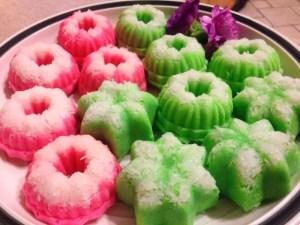 Aneka Resep Masakan Nusantara Jajanan Tradisional