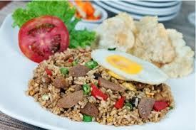 Resep Nasi Goreng Special Dengan Baso