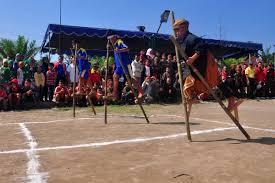 Manfaat Permainan Olahraga Tradisisonal
