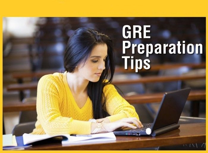 GRE preparation Jakarta