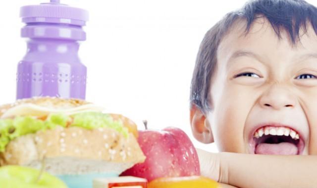 makanan anak 1 tahun