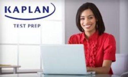kaplan test prep online