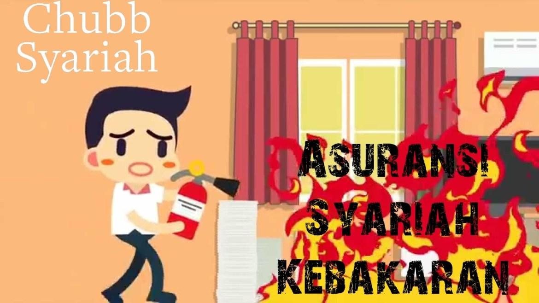 asuransi syariah kebakaran