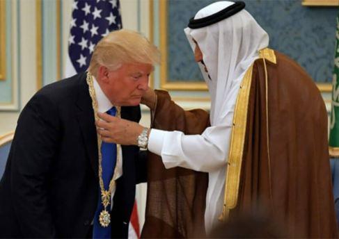 Berita Timur Tengah Terbaru