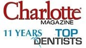 Charlote top dentist