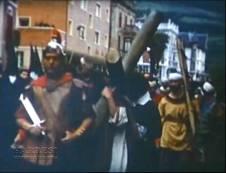 Pepe Fernández encabeza la procesión