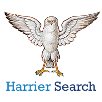 Harrier Search