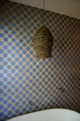 Nest Drop - Bathroom