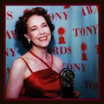 One of the more surprising nights in my life. It began with a flat tire and ended with a Tony Award.