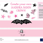 Isadora crown activity thumbnail