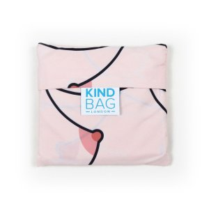 Kind Bag in a pouch