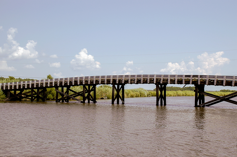 18. Bestpitch Ferry Bridge