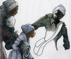 Harriet Tubman: Defender