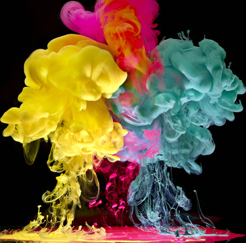 Mark Mawson - Aqueous Fluoreau