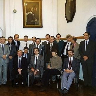 30th-Reunion - 27.10.1990