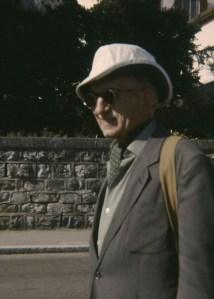 Dr L Birkett Marshall