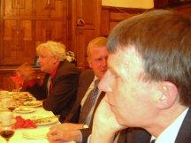 Mr Elengorn, Mr Graham, Mr Hickman