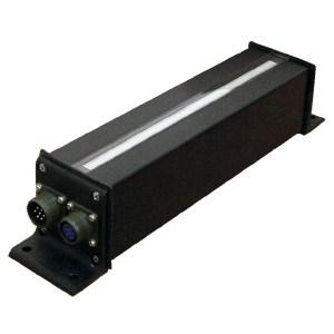 Harris Instrument 10X-BR - Binocular Receiver Sensor
