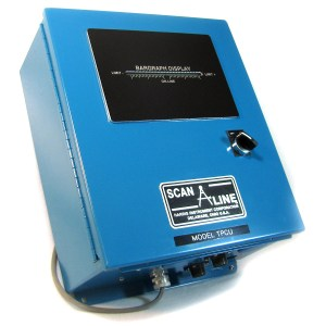 Harris Instrument TCPU - Time Proportional Control Processing Unit