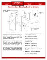 HIC Intermediate Steering Control