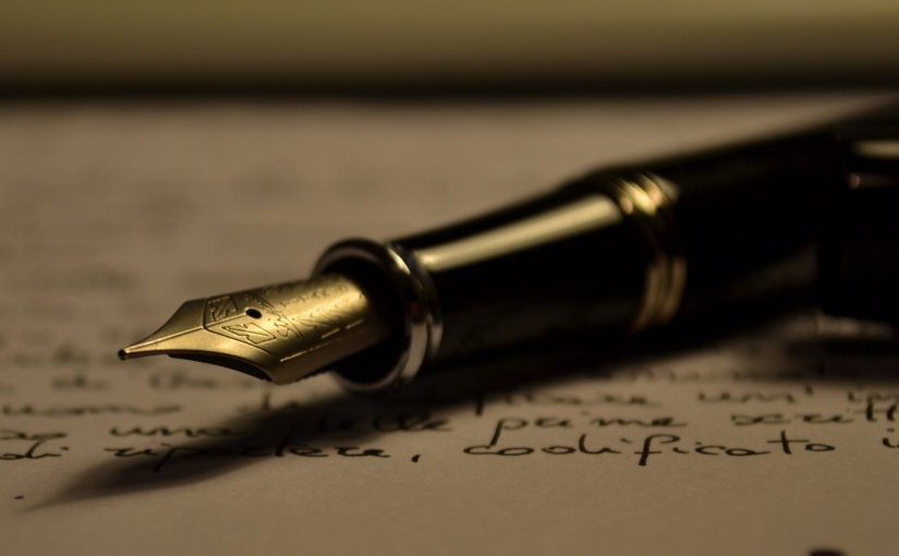 Planning and Structuring Writing