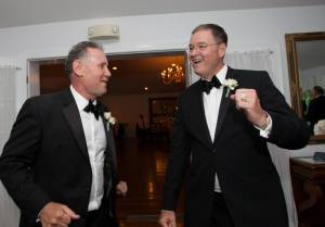 Dads at Leah's Wedding 3