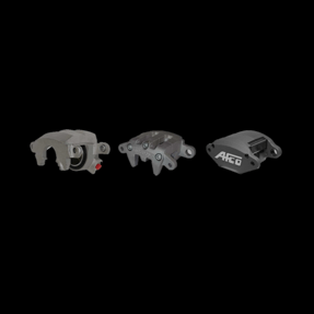 Brake Calipers   Hardware