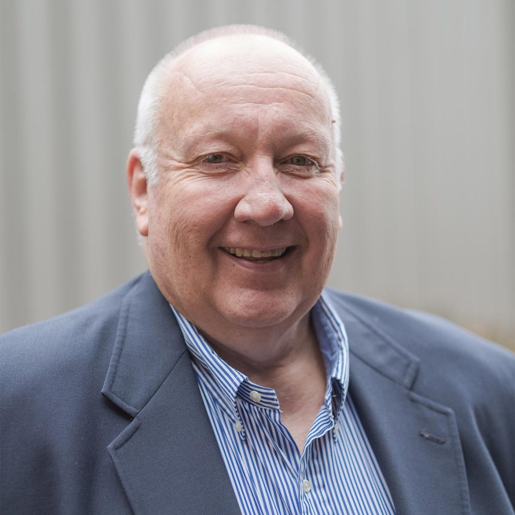 Jim Twiggs, General Manager