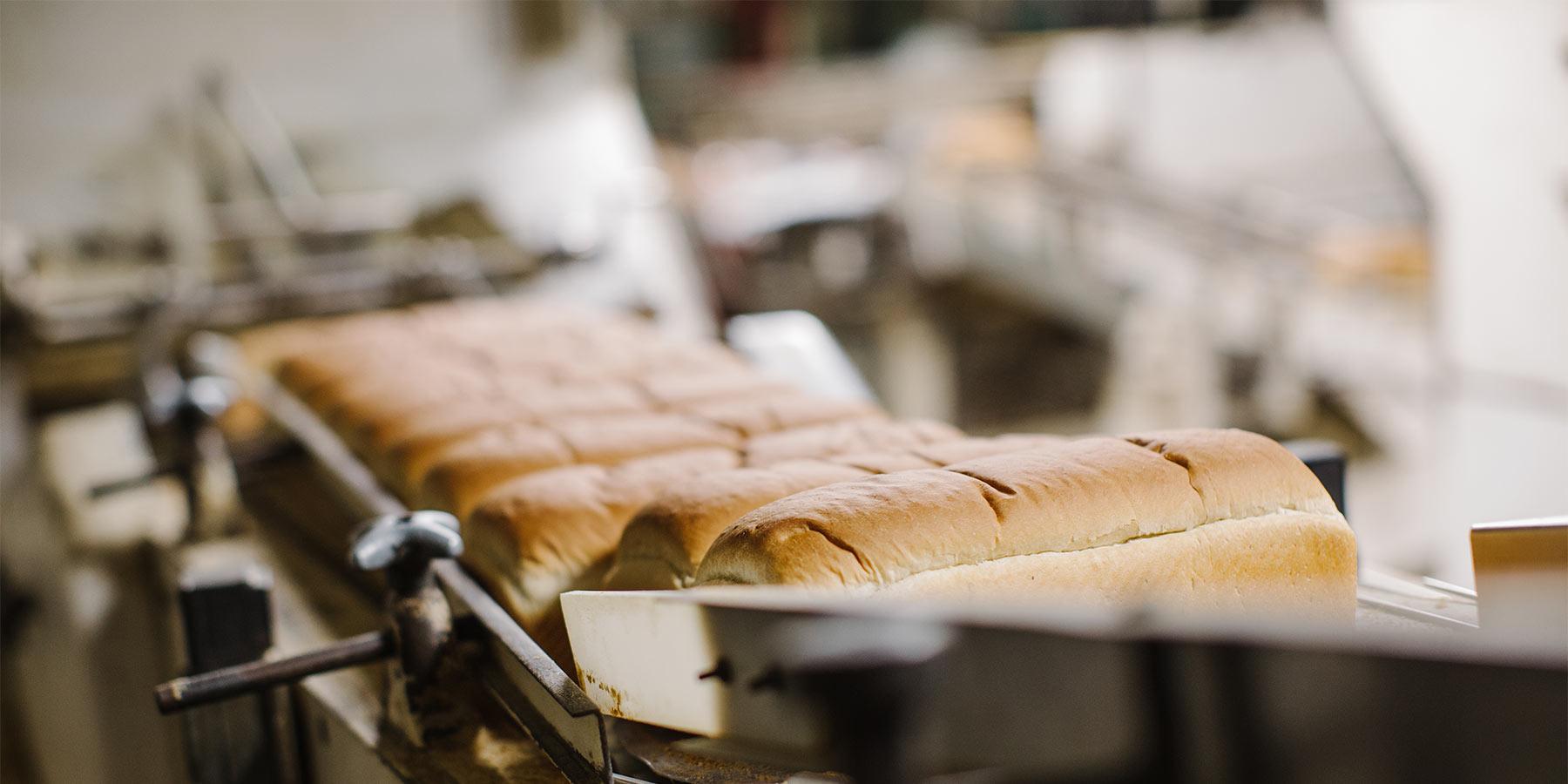 Harris Bread Line