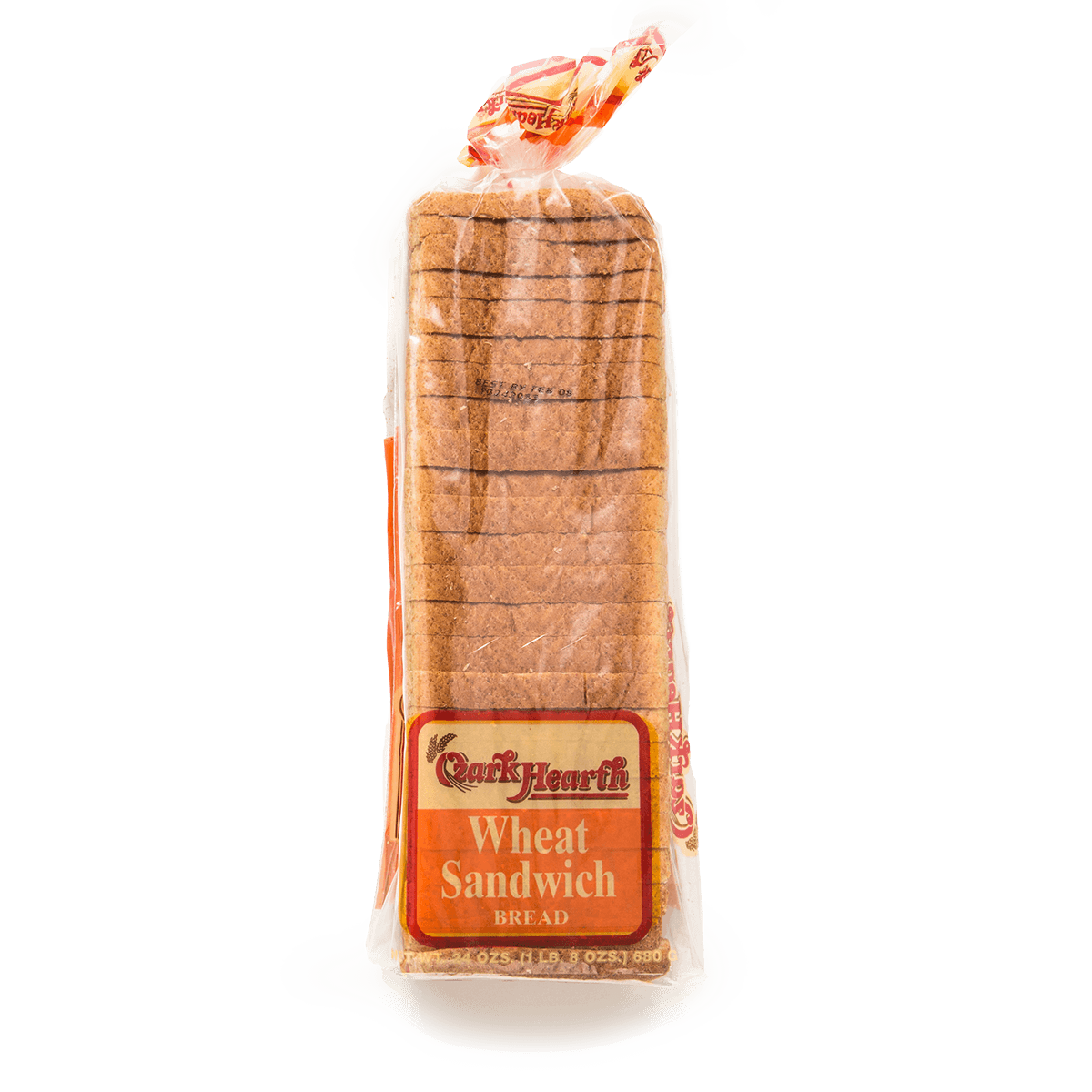 Ozark Hearth Wheat Sandwich Bread