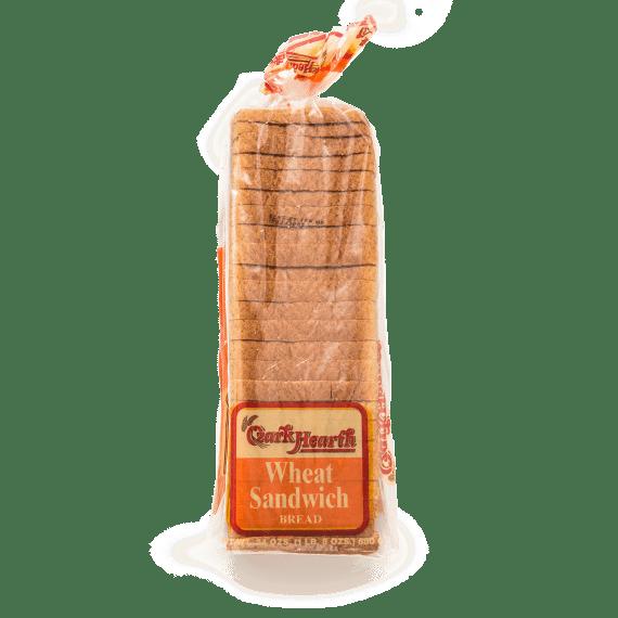 Ozark Hearth Wheat Sandwich Bread
