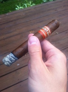 Kristoff Corojo Limitada - First Third