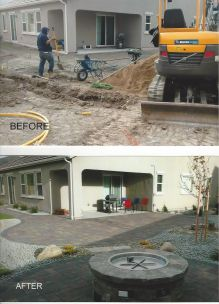 harris-landscape-construction-reno-before-after-fire-pit-project