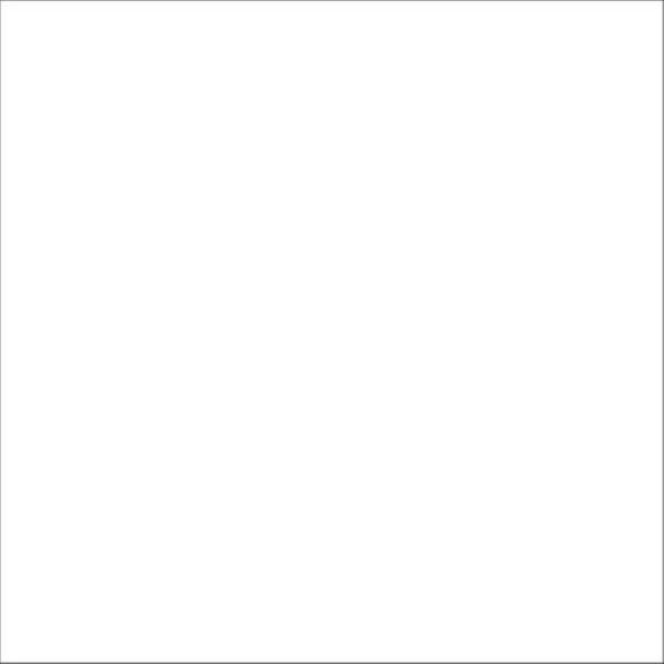 Dorr Super White Paper Background 1.35x11m