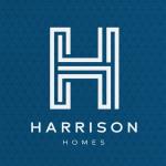 Harrison Home Logo