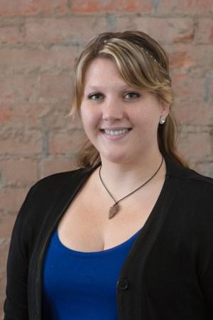 Jenna Bouldin - Filing Clerk