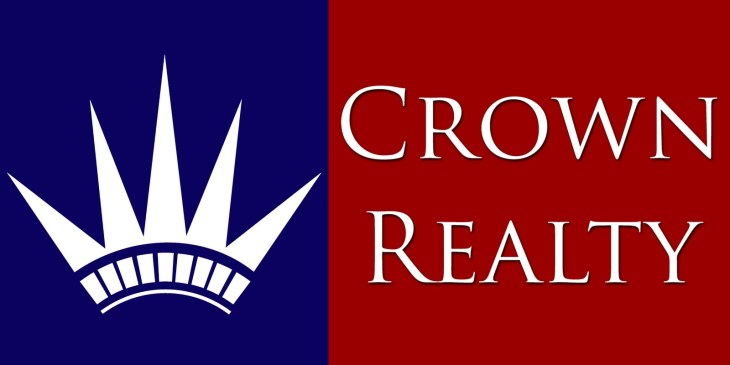 Crown Realty Logo