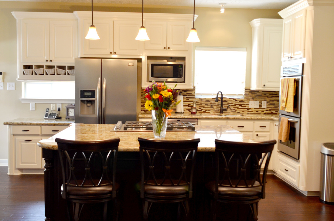 harris remodeling inc. - serving friendswood, pearland & league city