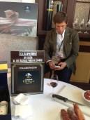 Peñín Guide 2013 Awards wine fair