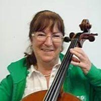 Fiona Mayo