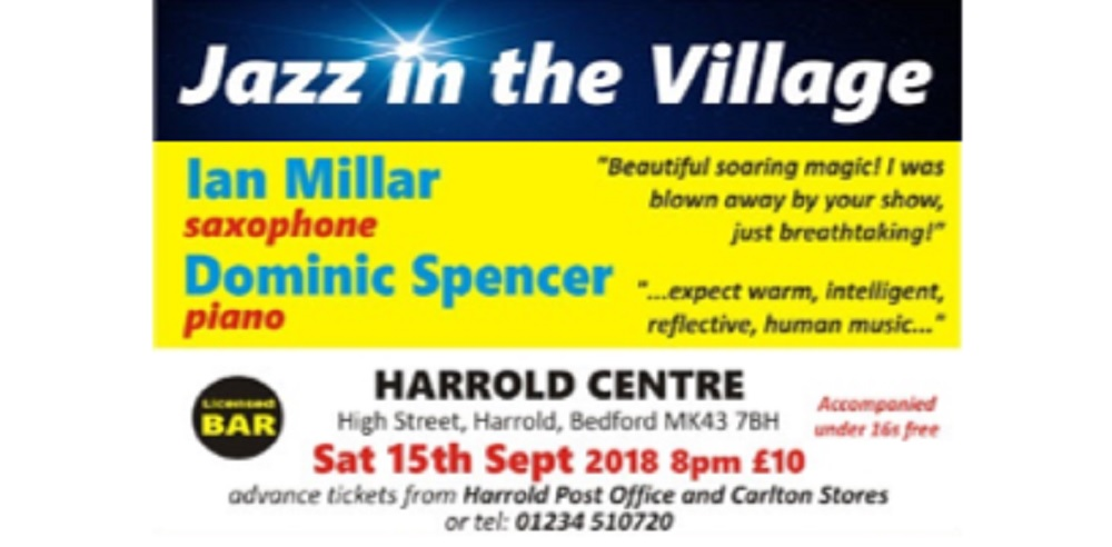 Jazz in the Village