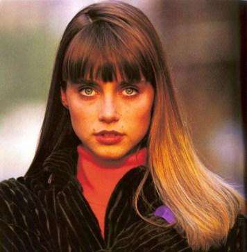 Model Roberta Chirko