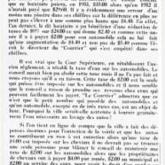 «Le budget de 1933»